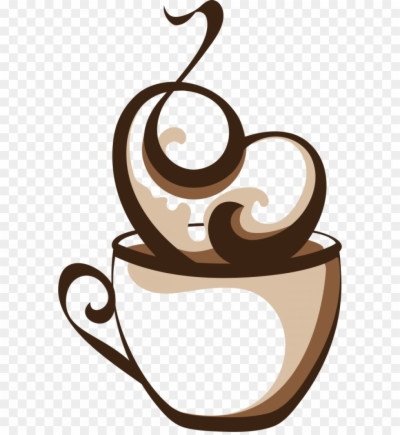 Result for coffee cup vector png.
