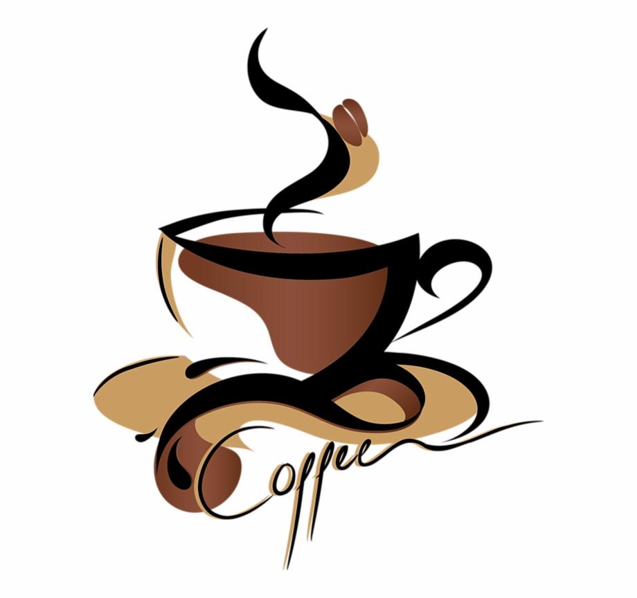 Steaming Coffee Mug Png.