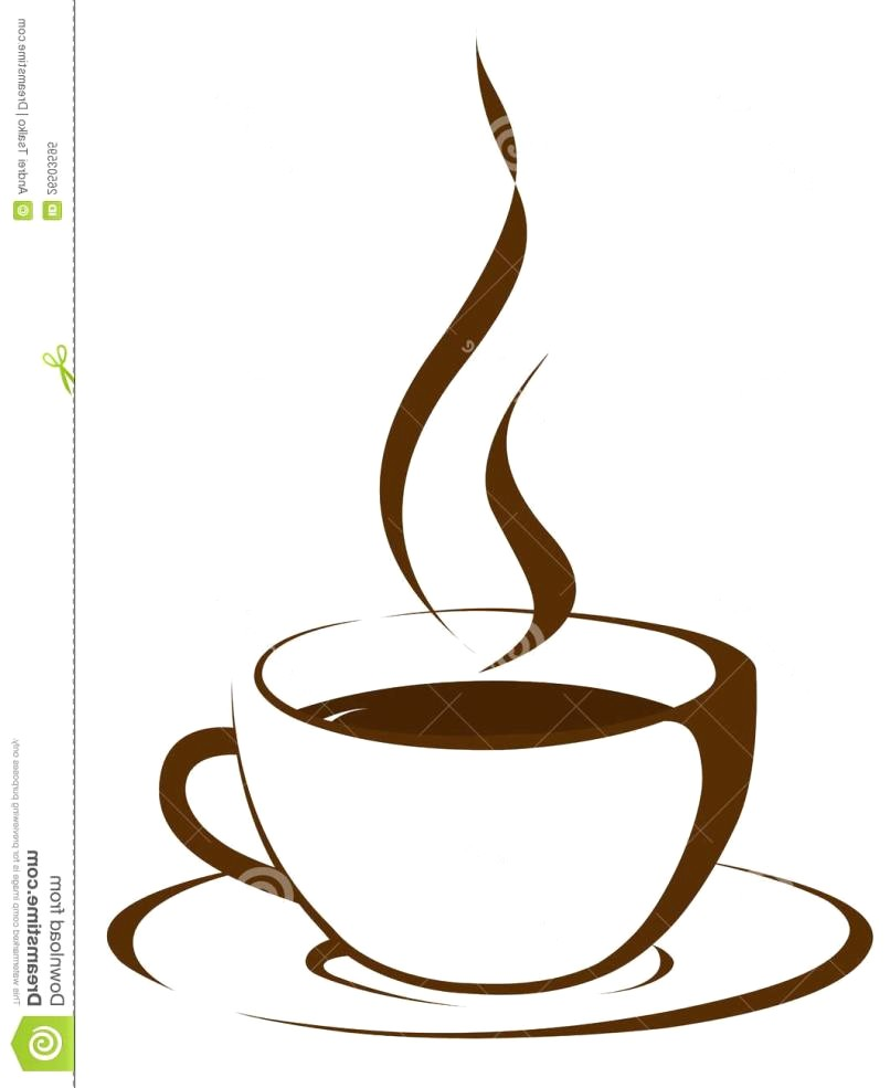 Free Clipart Coffee Cup Steaming & Free Clip Art Images #20758.