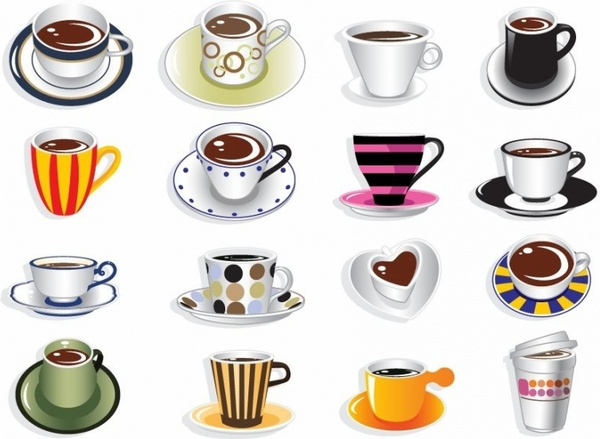 Free clip art coffee cup free vector download (210,633 Free vector.