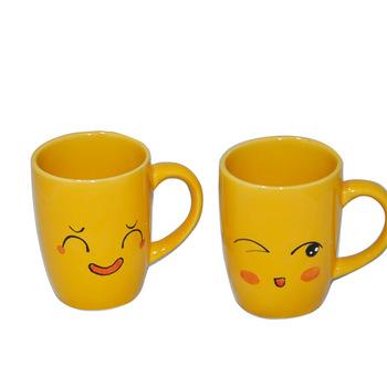 Beeg Mug Ceramic Cups With Custom Logo Funny Coffee Mugs.