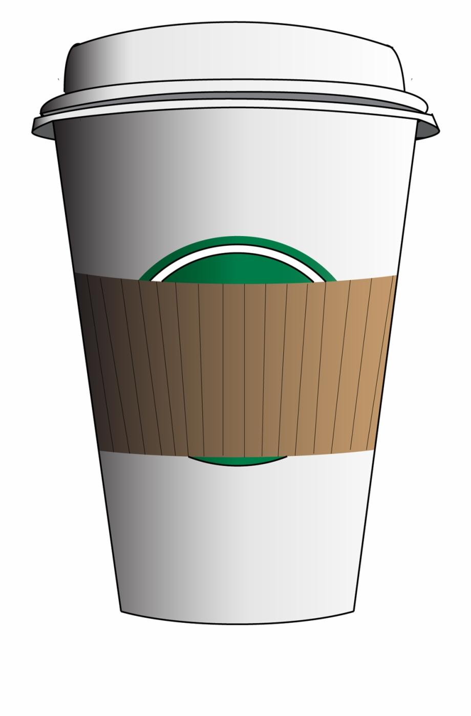Coffee Emoji Png.
