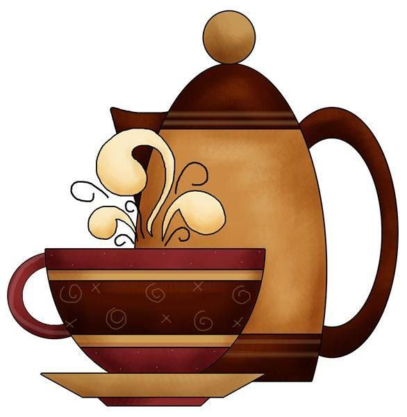 Coffee fellowship clipart 4 » Clipart Portal.