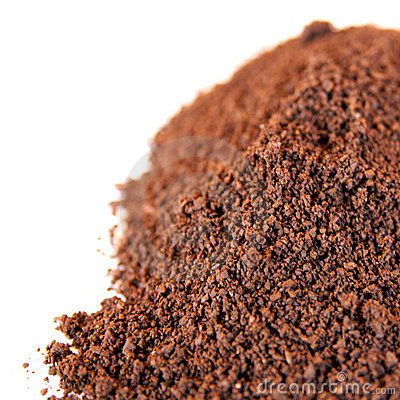 where to get free coffee grounds