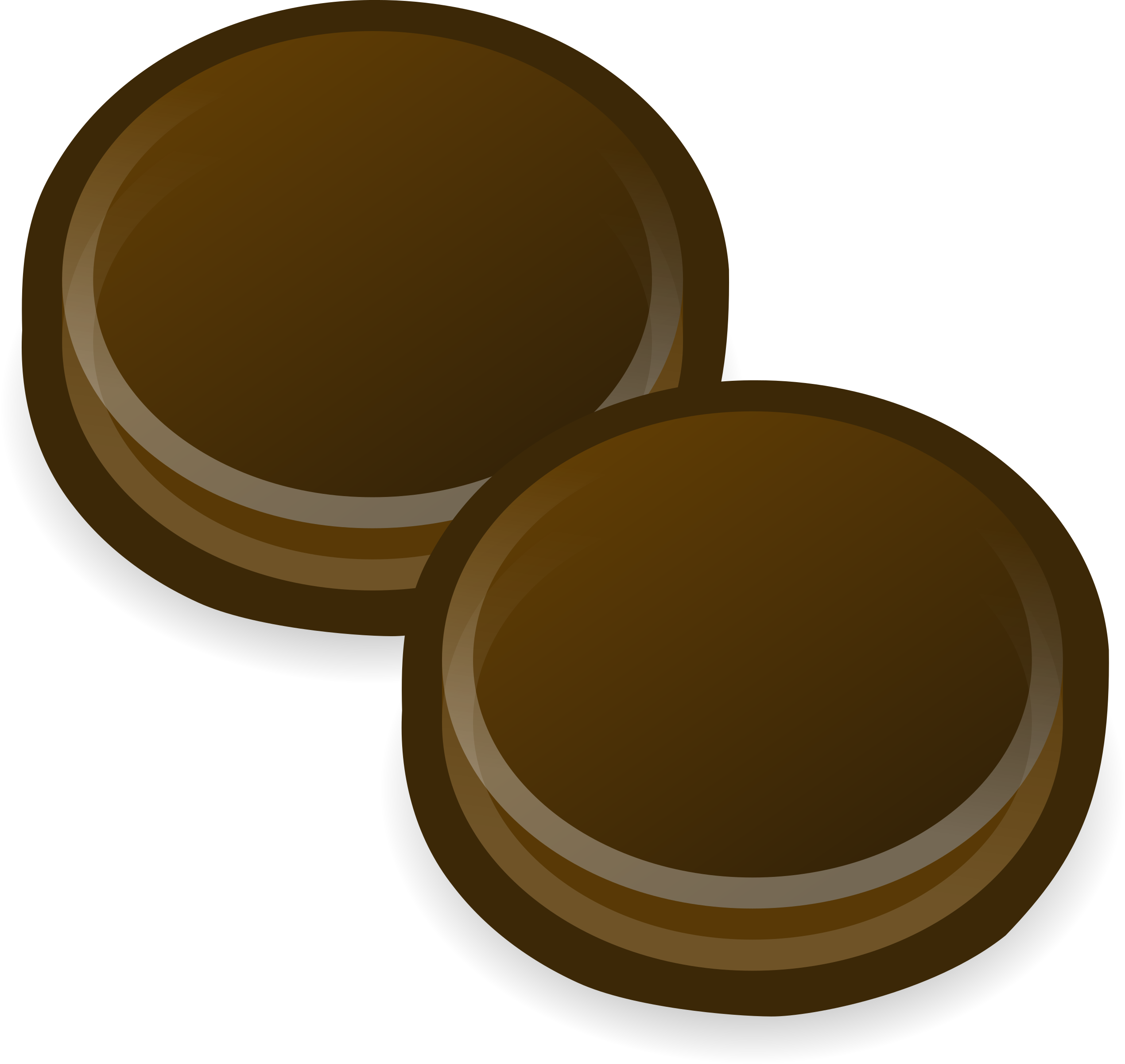 Coffee grounds clipart #9