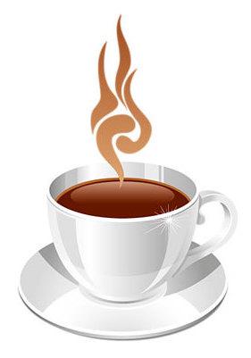 Parish Coffee Hour.