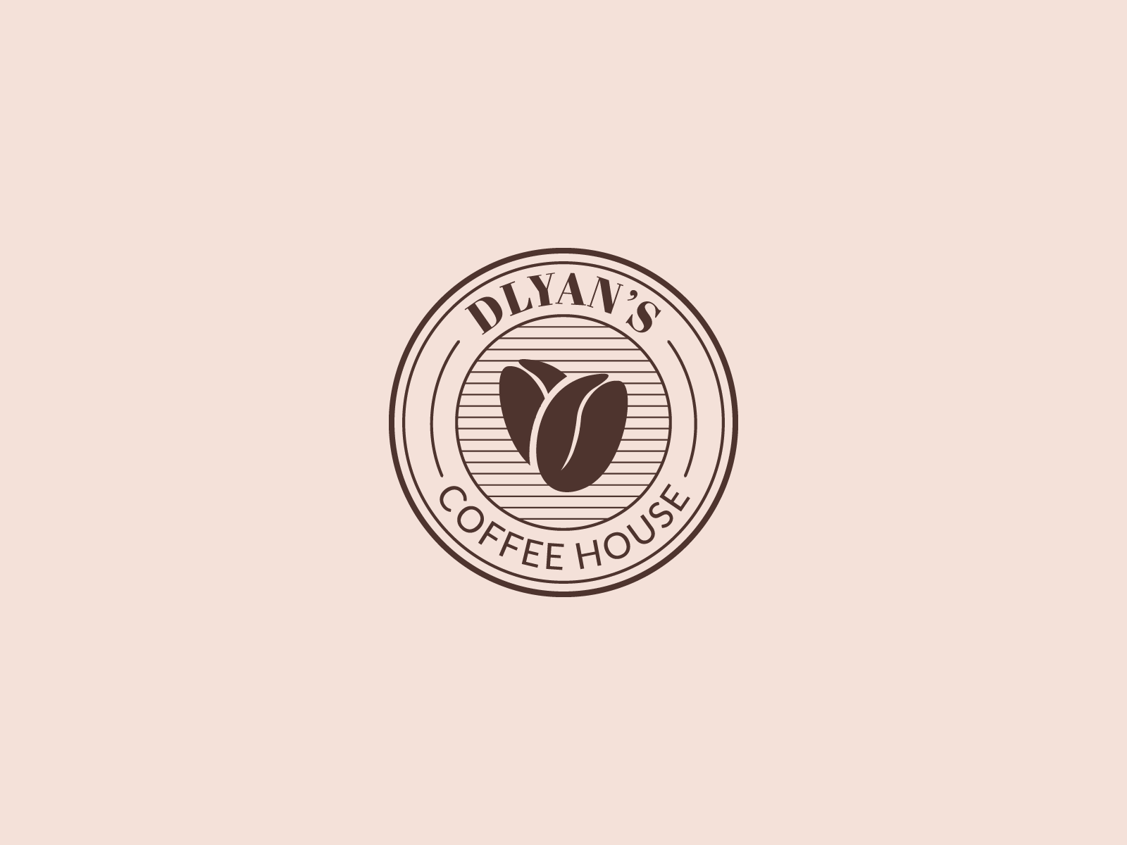 Coffee House Logo.