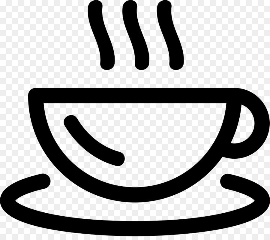 Coffee Bean Symbol clipart.