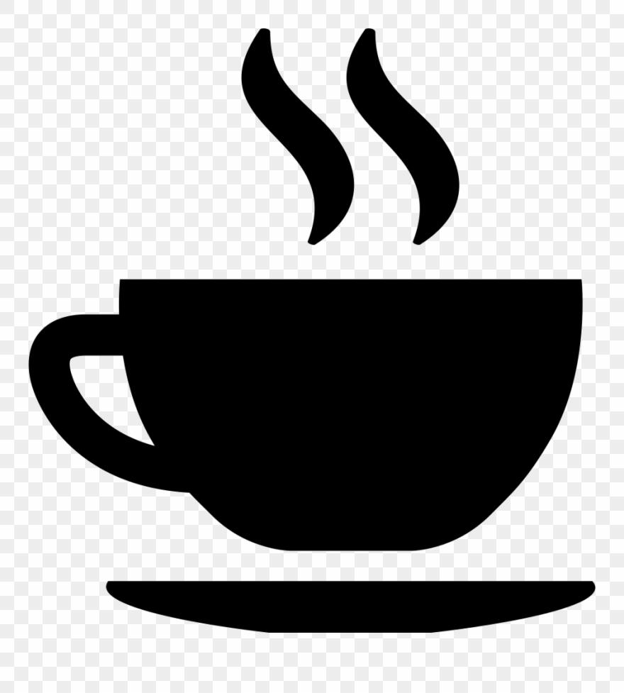 Unique Coffee Icon Png Vector Drawing » Free Vector Art.
