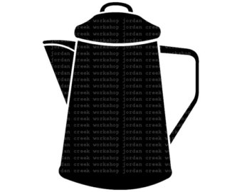 Pictures Of Coffee Pots.