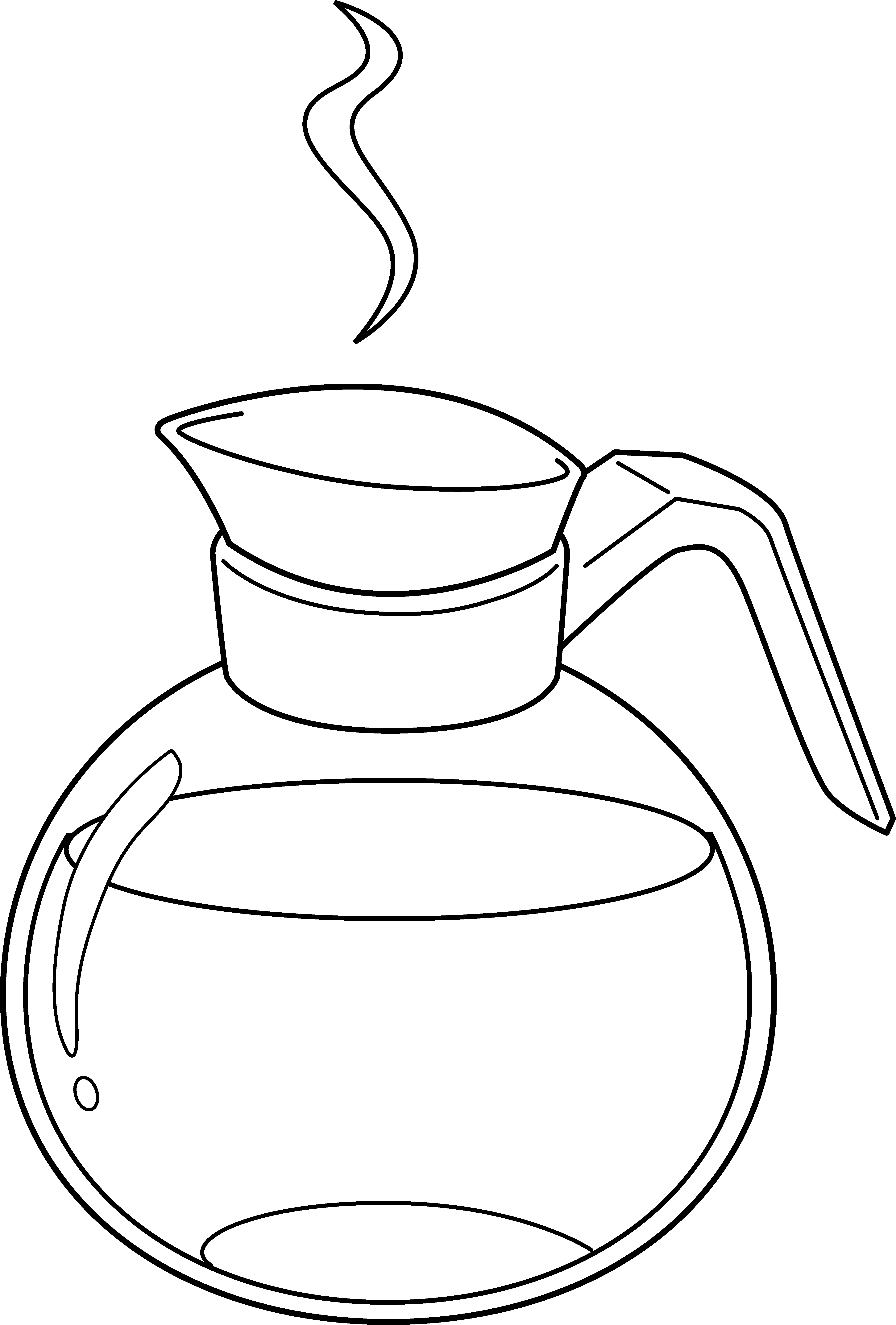 Coffee jugs clipart 20 free Cliparts | Download images on ...