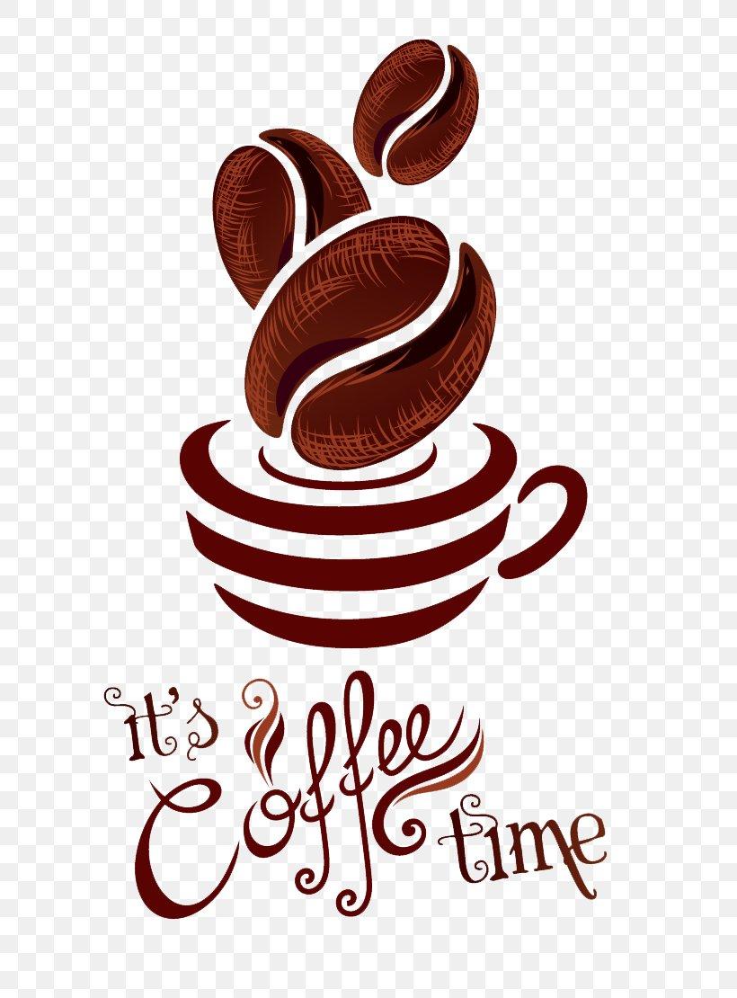 Coffee Tea Cafe Latte Breakfast, PNG, 656x1110px, Coffee.