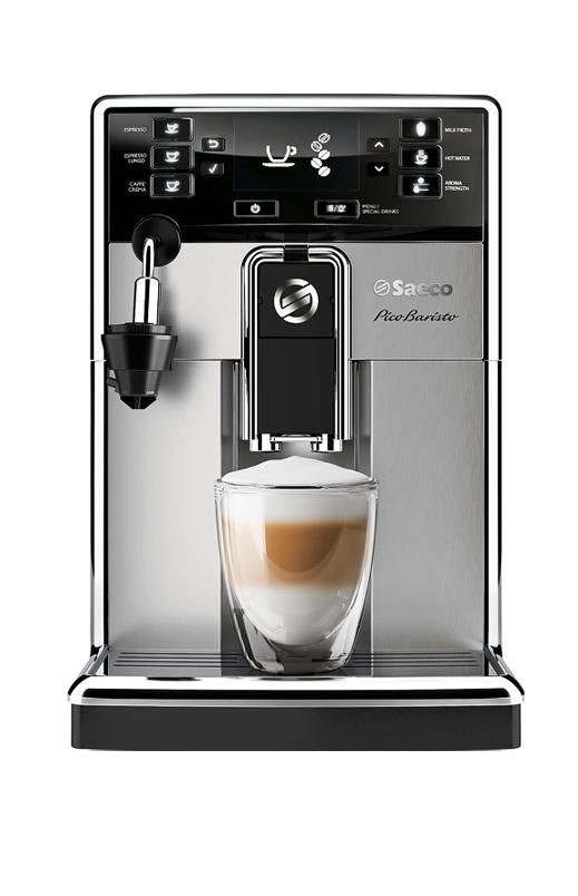 Coffee Machine PNG Transparent Image.