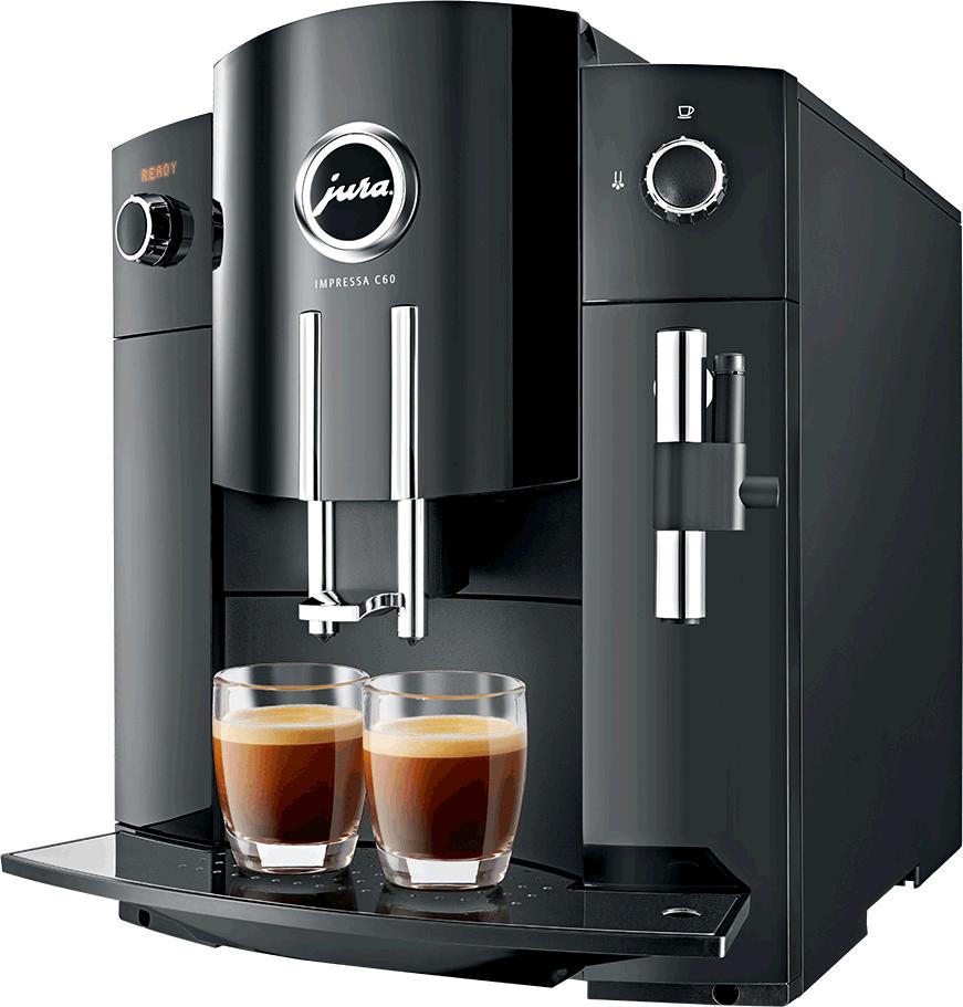 Coffee Machine PNG Image.