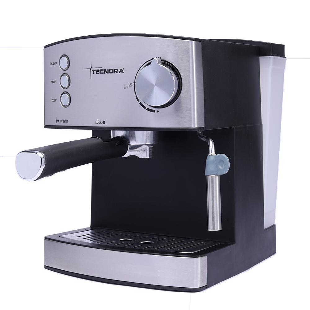 Tecnora Epic TCM 801A Fully Automatic Espresso Coffee Machine.
