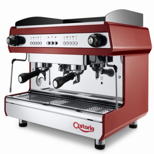 Tanya Semi Automatic Coffee Machine.