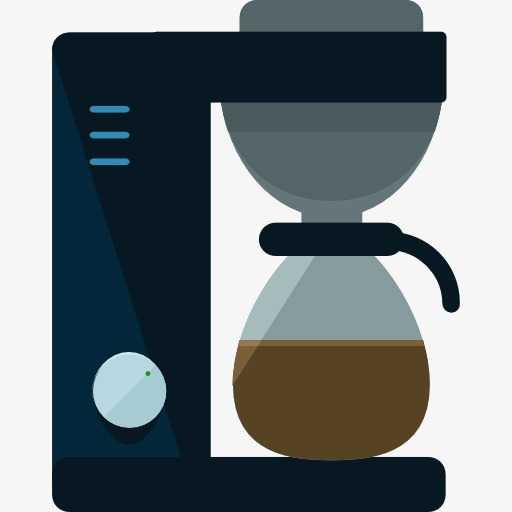Coffee Maker Clipart (99+ images in Collection) Page 2.