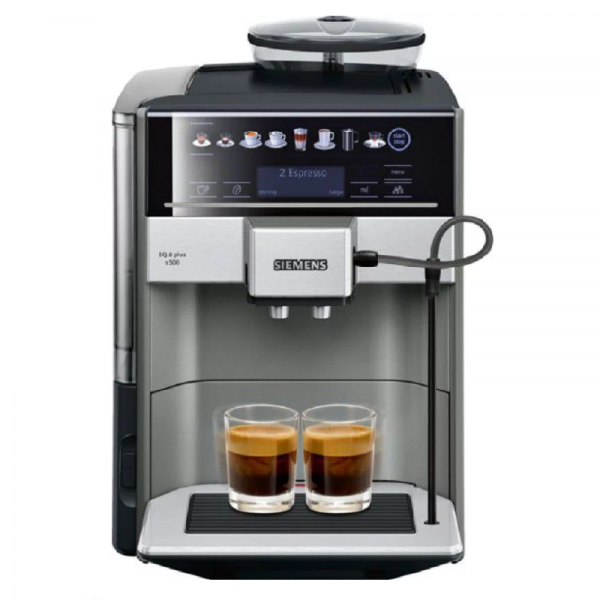 Siemens Auto Espresso Coffee Machine.