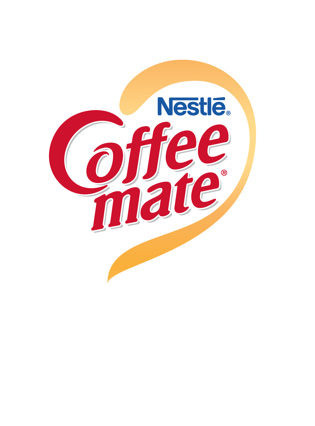 Coffee mate® in 2019.