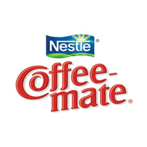 Coffee mate Logos.