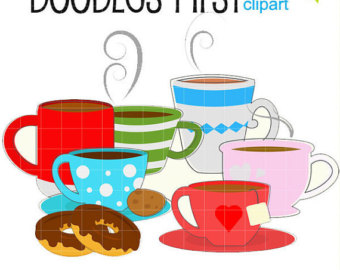 Coffee Morning Clipart Clipground