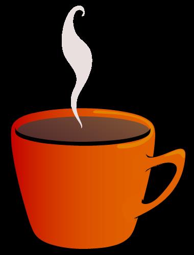 Free Clip Art Coffee Mug.