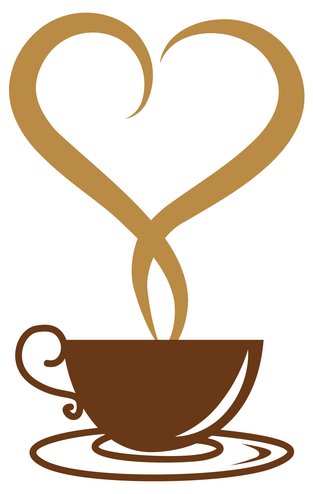 Coffee Mug With Heart PNG Transparent Coffee Mug With Heart.