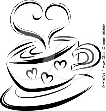 1000+ images about coffee clip art on Pinterest.
