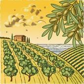 Plantation Clip Art.