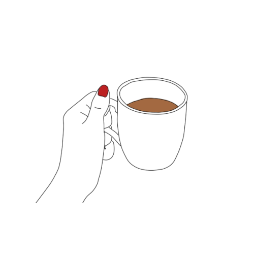 Coffee png tumblr 1 » PNG Image.