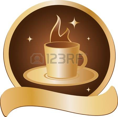 8,422 Coffee Service Cliparts, Stock Vector And Royalty Free.