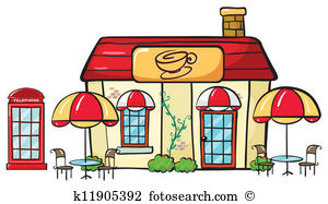 Coffee shop Clipart Royalty Free. 20,684 coffee shop clip art.