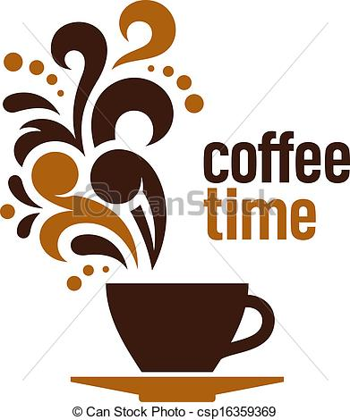 Coffee time Clipart Vector Graphics. 8,072 Coffee time EPS clip.