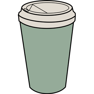 Coffee To Go clipart, cliparts of Coffee To Go free download (wmf.