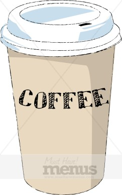 6,464 Coffee To Go Cliparts, Stock Vector #422272.