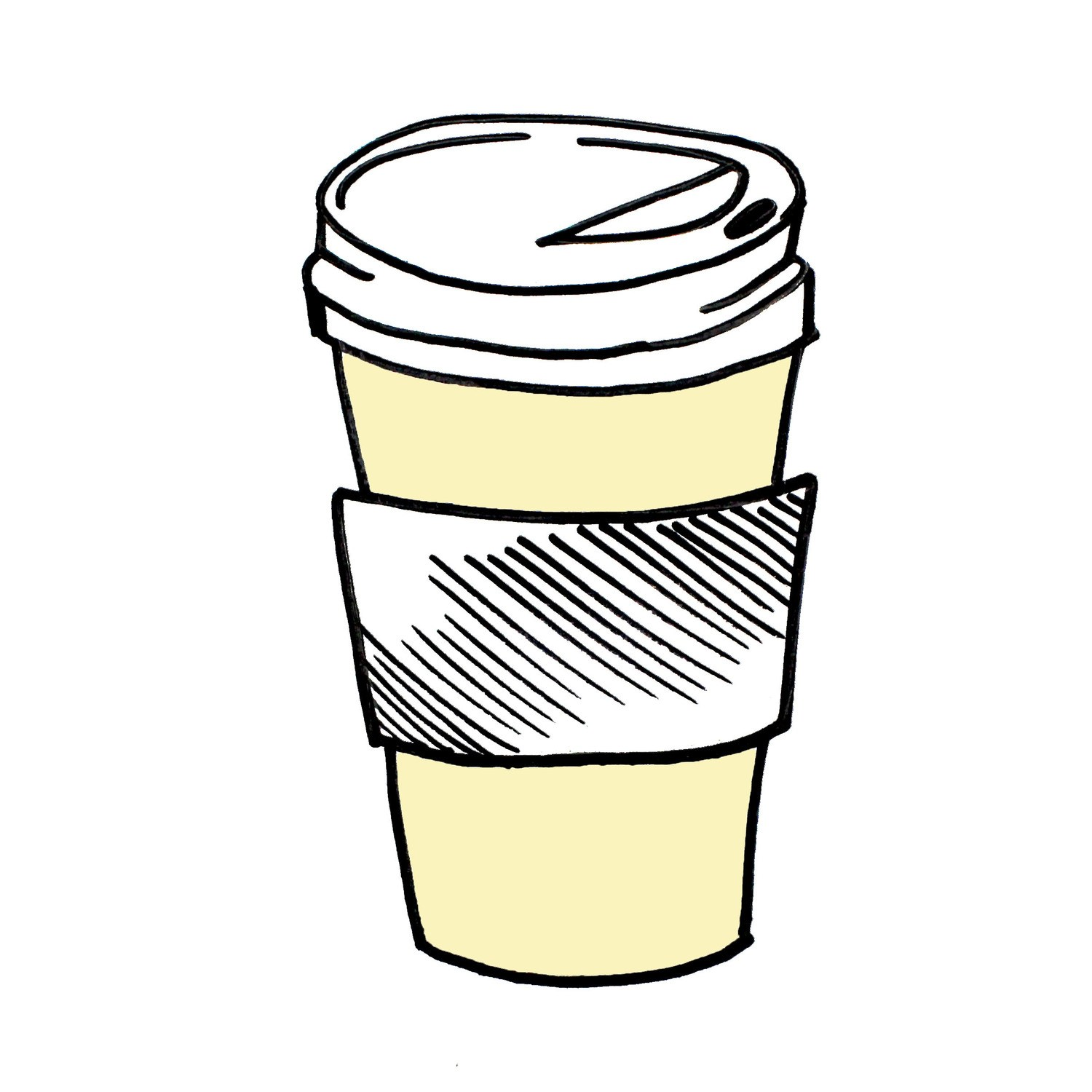 To go coffee cup clipart 2 » Clipart Portal.