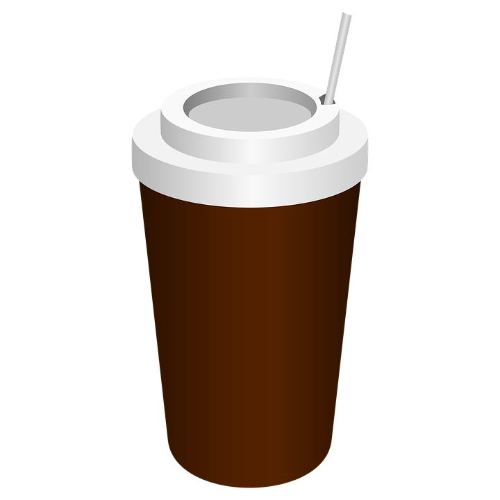 Coffee Cup To Go Paper.