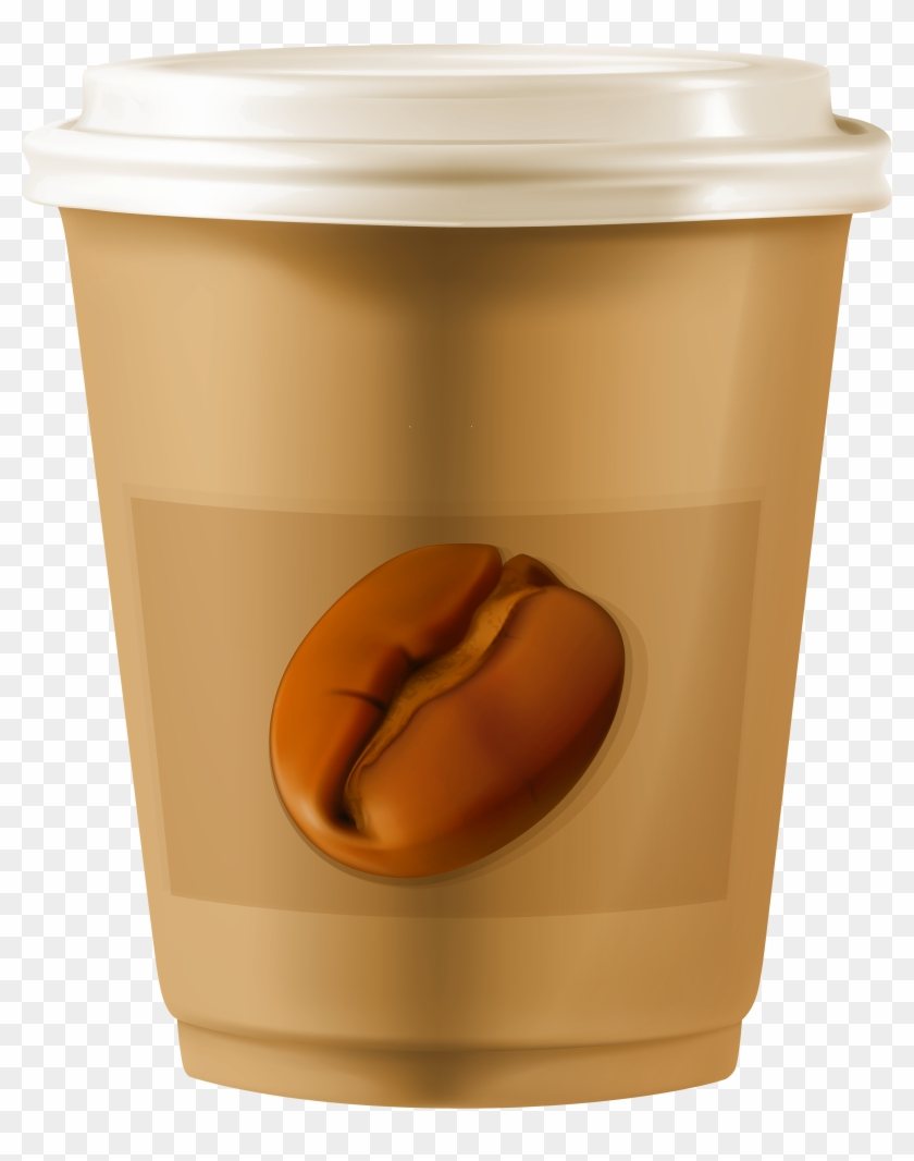 Brown Coffee Cup Png Clipart Best Web Clipart For Coffee.