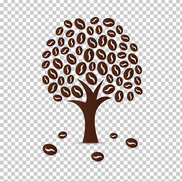 Coffee Bean Cafe Coffea PNG, Clipart, Arabica Coffee, Barista, Bean.