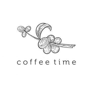 Coffee Tree PNG Images.