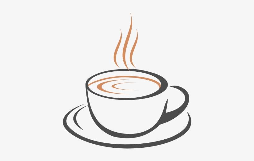 Coffee Logo Png Vector.