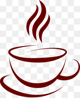 Coffee Vector PNG.