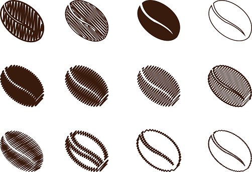 Coffee Berry Clip Art, Vector Images & Illustrations.