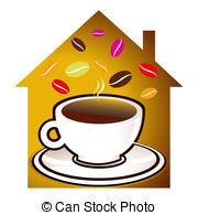 Coffee house Illustrations and Stock Art. 7,547 Coffee house.