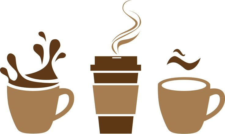 Coffee house clipart.