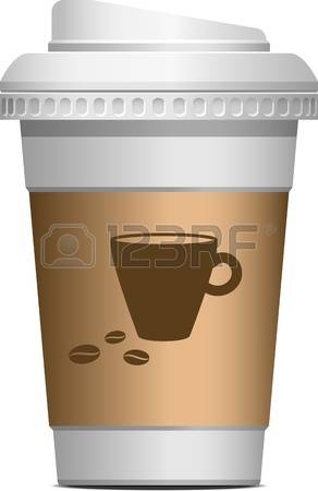 3,630 Coffee To Go Cliparts, Stock Vector And Royalty Free Coffee.
