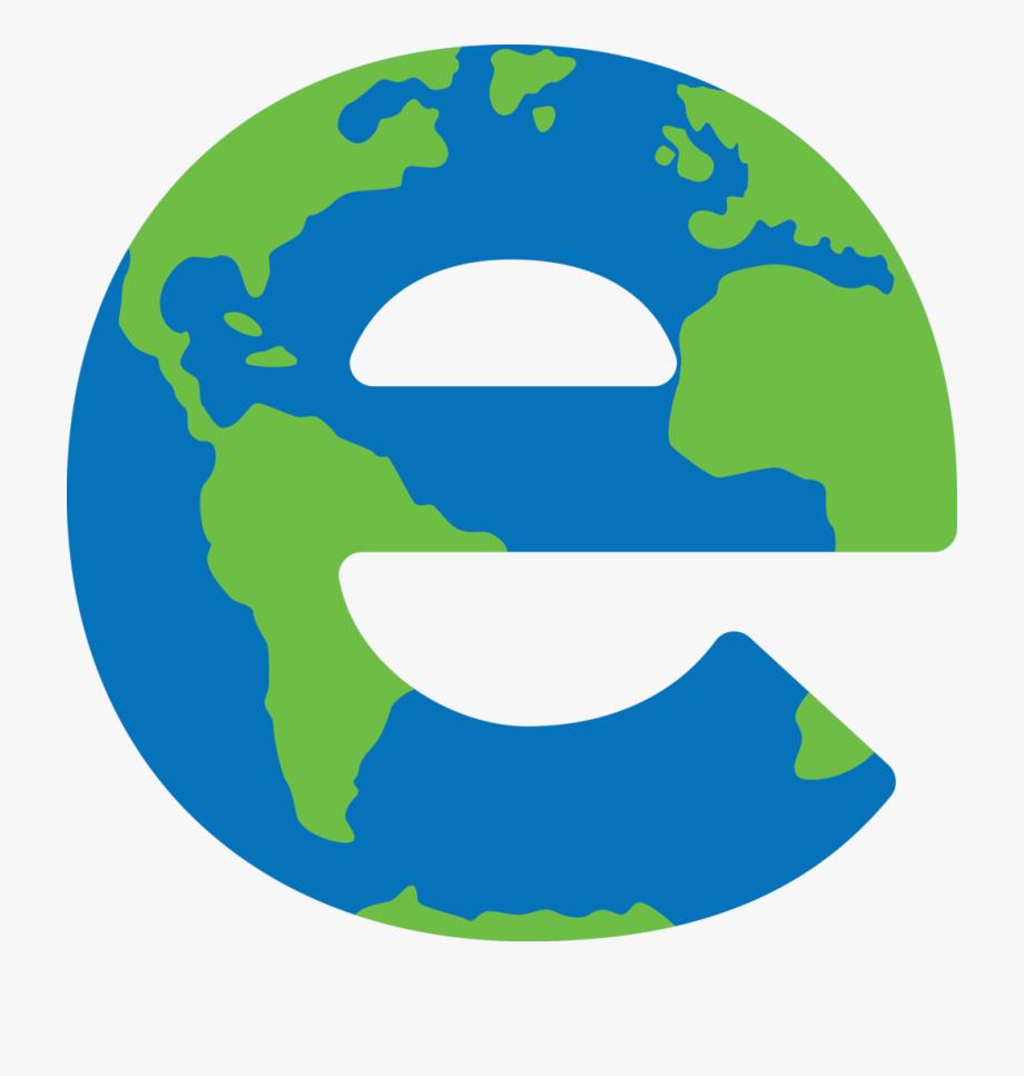 Half Earth Project Logo , Transparent Cartoon, Free Cliparts.