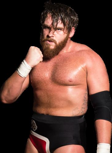 Defiant Wrestling.