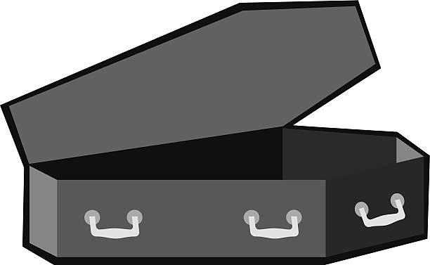 Picture Coffin.