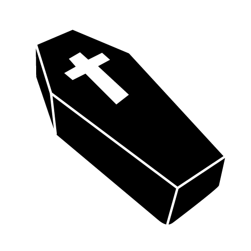 Free Black Coffin Cliparts, Download Free Clip Art, Free Clip Art on.